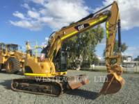Equipment photo CATERPILLAR 314DLCR EXCAVADORAS DE CADENAS 1