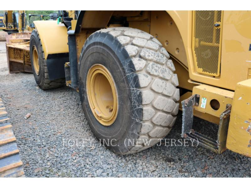 CATERPILLAR WHEEL LOADERS/INTEGRATED TOOLCARRIERS 950H equipment  photo 9