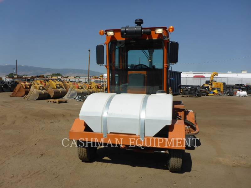 BROCE BROOM EQUIPO VARIADO / OTRO CRT350 equipment  photo 5