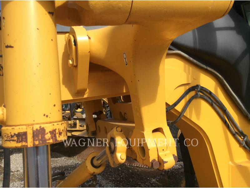 VOLVO CONSTRUCTION EQUIPMENT MOTOR GRADERS G960 equipment  photo 18