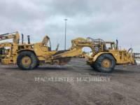 CATERPILLAR WHEEL TRACTOR SCRAPERS 627E equipment  photo 19
