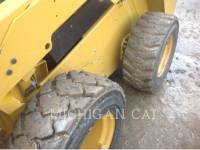 CATERPILLAR SKID STEER LOADERS 246D C2Q equipment  photo 14