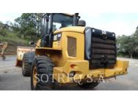 Equipment photo CATERPILLAR 938K RADLADER/INDUSTRIE-RADLADER 1