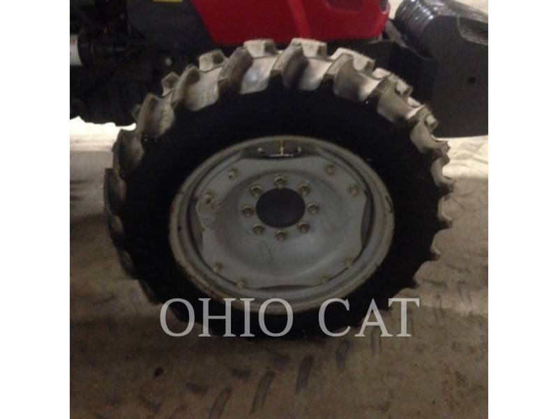 AGCO-MASSEY FERGUSON AG TRACTORS MF4608 equipment  photo 20
