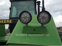 DEERE & CO. 農業用トラクタ 8760 equipment  photo 6