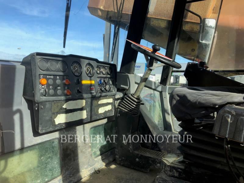 DYNAPAC COMPACTORS CC422 equipment  photo 6
