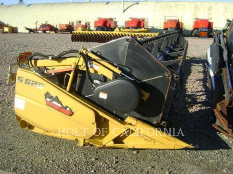 LEXION COMBINE COMBINES 570R GT10585 equipment  photo 6