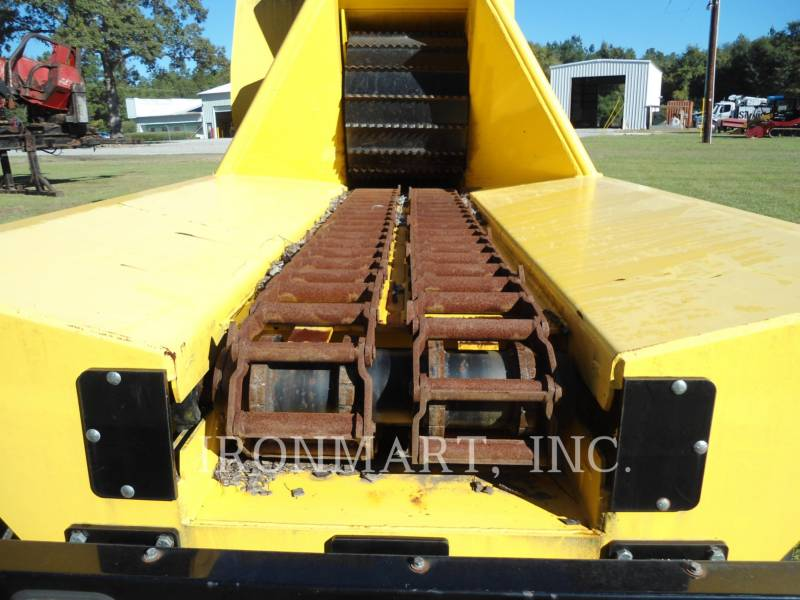WOODSMAN SALES INC TRITURADORA, HORIZONTAL 430 equipment  photo 2