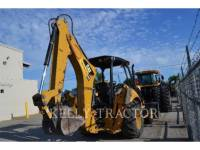 Equipment photo CATERPILLAR 420FIT バックホーローダ 1