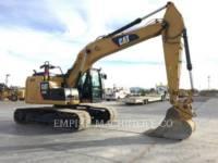 CATERPILLAR EXCAVADORAS DE CADENAS 320E LRR equipment  photo 4