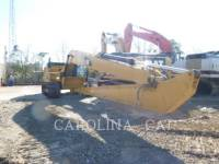 CATERPILLAR TRACK EXCAVATORS 326FL LR equipment  photo 3