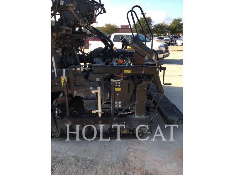 CATERPILLAR 沥青铺路机 AP1000F equipment  photo 9