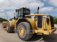 CATERPILLAR WHEEL LOADERS/INTEGRATED TOOLCARRIERS 980G equipment  photo 4