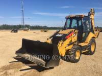 Equipment photo CATERPILLAR 430FIT RETROEXCAVADORAS CARGADORAS 1