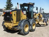 CATERPILLAR MOTOR GRADERS 160MAWD equipment  photo 4