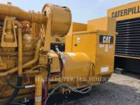 CATERPILLAR STATIONARY GENERATOR SETS 3512 equipment  photo 5
