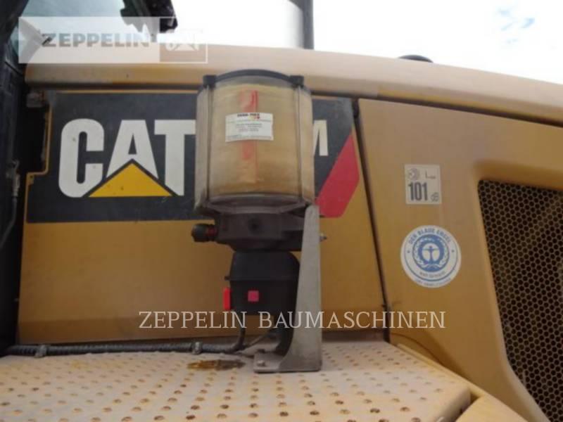 CATERPILLAR RADLADER/INDUSTRIE-RADLADER 938M equipment  photo 21