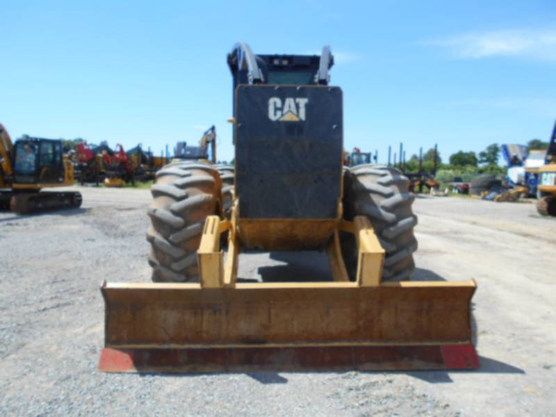 CATERPILLAR FORESTRY - SKIDDER 525D equipment  photo 2
