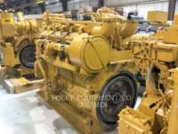Equipment photo CATERPILLAR G398IN FIXE - GAZ NATUREL 1