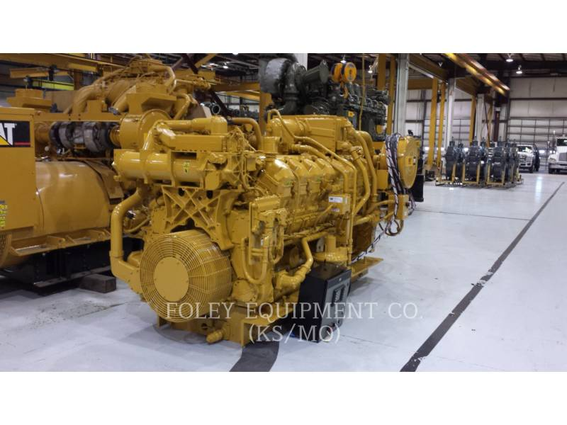 CATERPILLAR STATIONARY - NATURAL GAS G3516IN equipment  photo 2