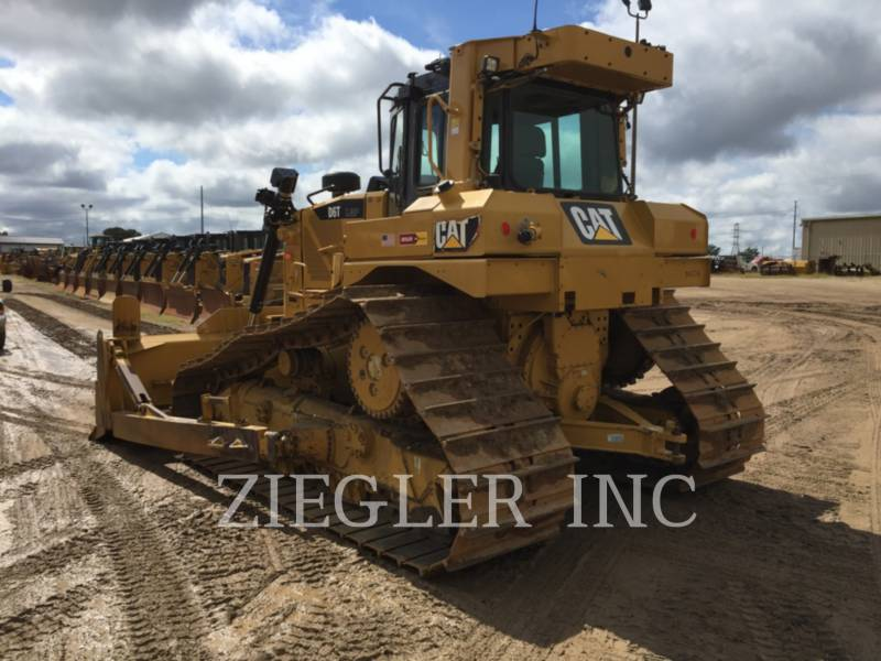 CATERPILLAR TRATORES DE ESTEIRAS D6TLGPA equipment  photo 2