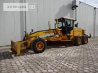 Equipment photo VOLVO CONSTRUCTION EQUIPMENT G940 АВТОГРЕЙДЕРЫ 1
