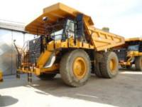 Equipment photo CATERPILLAR 777G OFF HIGHWAY TRUCKS 1