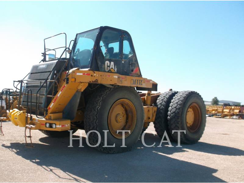 CATERPILLAR ARTICULATED TRUCKS 777F equipment  photo 5