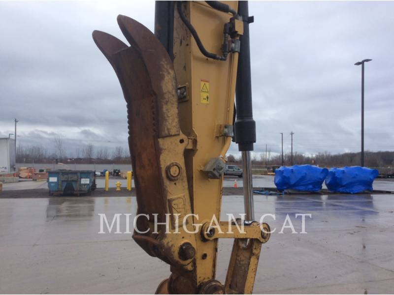 CATERPILLAR PELLES SUR CHAINES 314DLCR PT equipment  photo 6