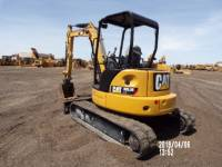 CATERPILLAR TRACK EXCAVATORS 305.5ECR equipment  photo 3