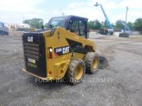 CATERPILLAR PALE COMPATTE SKID STEER 236D equipment  photo 2
