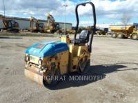 Equipment photo BITELLI S.P.A. DTV315 COMPACTORS 1