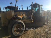 Equipment photo CATERPILLAR 160M2 MOTORGRADERS 1