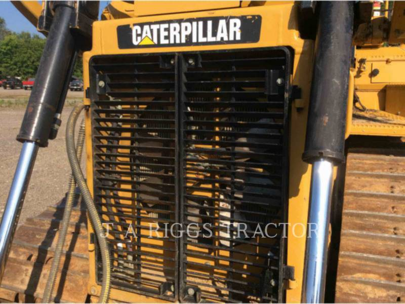 CATERPILLAR TRACTORES DE CADENAS D6TXW equipment  photo 11