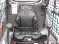 BOBCAT CHARGEURS COMPACTS RIGIDES S750 equipment  photo 6