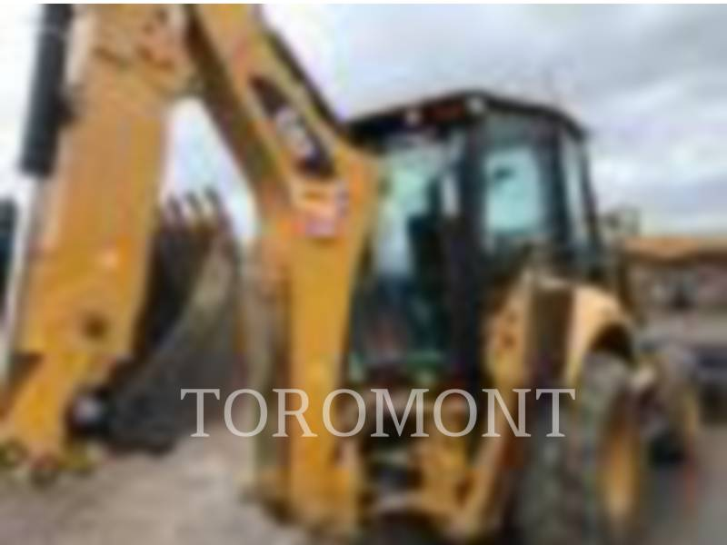 CATERPILLAR BACKHOE LOADERS 420F2ITLRC equipment  photo 6