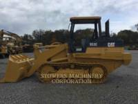 CATERPILLAR CARGADORES DE CADENAS 953C equipment  photo 14
