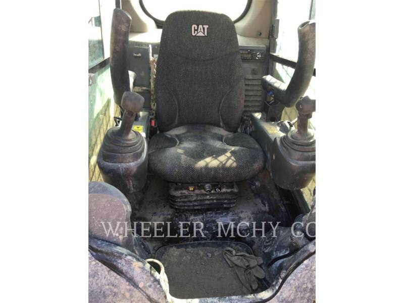 CATERPILLAR SKID STEER LOADERS 262D C3HF2 equipment  photo 4