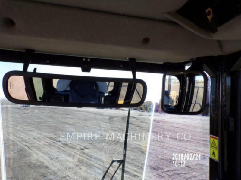 CATERPILLAR COMPACTORS 815F equipment  photo 7
