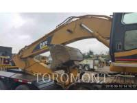 CATERPILLAR TRACK EXCAVATORS 320BL equipment  photo 6