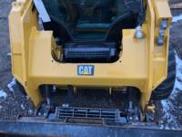 CATERPILLAR KOMPAKTLADER 236D equipment  photo 17