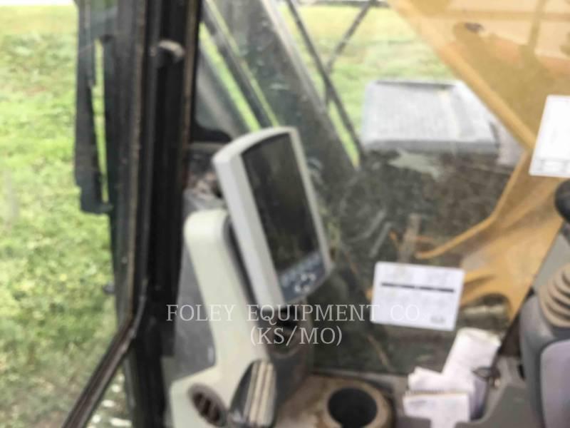 CATERPILLAR 履带式挖掘机 324EL equipment  photo 13