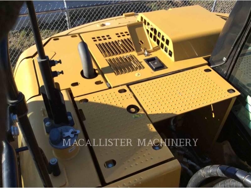 CATERPILLAR TRACK EXCAVATORS 311DLRR equipment  photo 9