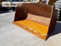 CATERPILLAR WHEEL LOADERS/INTEGRATED TOOLCARRIERS 962H equipment  photo 18