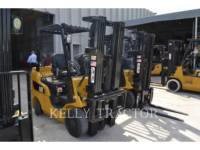 CATERPILLAR LIFT TRUCKS FORKLIFTS C5000 equipment  photo 2