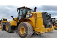 CATERPILLAR WHEEL LOADERS/INTEGRATED TOOLCARRIERS 966MQC equipment  photo 3