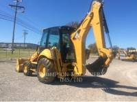 CATERPILLAR バックホーローダ 420F equipment  photo 3