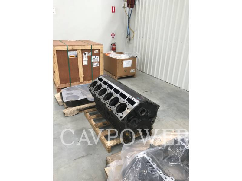 CATERPILLAR MINING TRACK TYPE TRACTOR D10T equipment  photo 9
