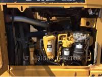 CATERPILLAR TRACK TYPE TRACTORS D 4 K LGP equipment  photo 15