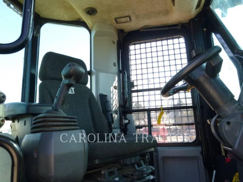 Caterpillar SILVICULTURĂ – EXCAVATOR FORESTIER 525D equipment  photo 7